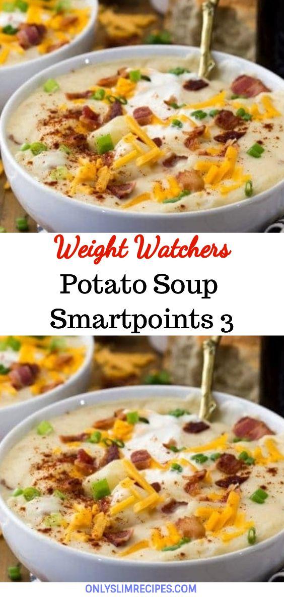 weight watchers veg soup recipes