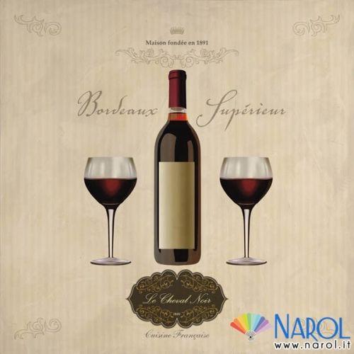 Stampa Bordeaux superiore
