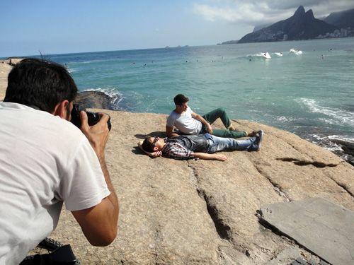 Memove prepara campanha para o verão 2013