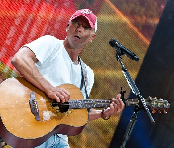 kenny chesney - Bing Images
