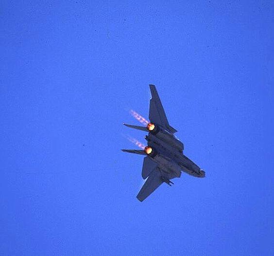 Fighterplane