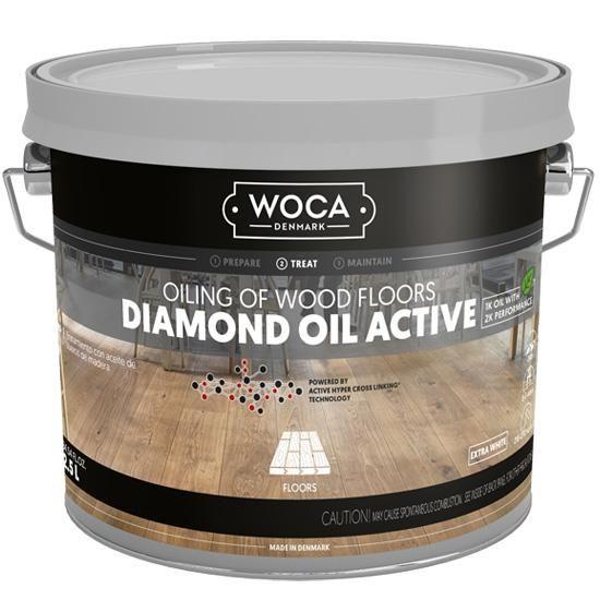 Diamond Oil Active In 2020