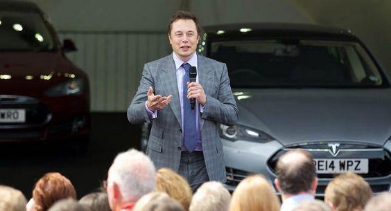 Is Trumps Potential Press Secretary Really Attacking Elon Musk?