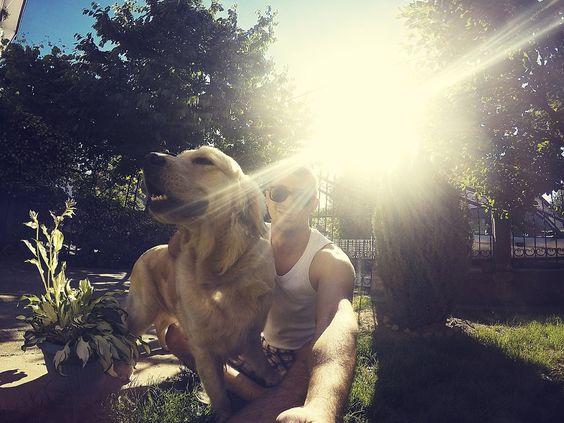 Quem tem cão sabe como é difícil fazer uma selfie bonita ao lado do pet sem que a imagem saia tremida ou desfocada. Se o cãopanheiro for daqueles agitados então, a missão fica praticamente impossível. Saiba mais...