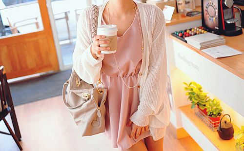 love pastel colors: Casual Outfit, Fashion Style, Dream Closet, Cute Outfits, Summer Outfits, Fashion Inspiration, Spring Outfit, Coffee Shop