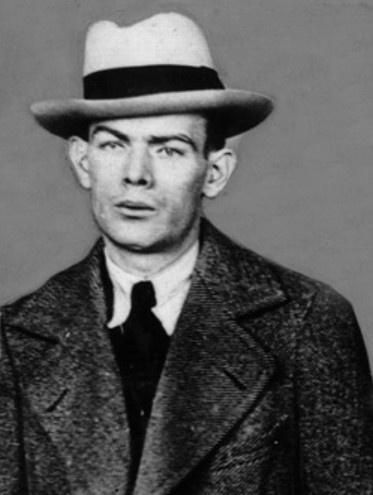 """Eddie Diamond, less notorious brother of Jack """"Legs"""" Diamond but still an active gangster throughout the 1920's. He died of tuberculosis, in Saranac Lake, January 14, 1930"""