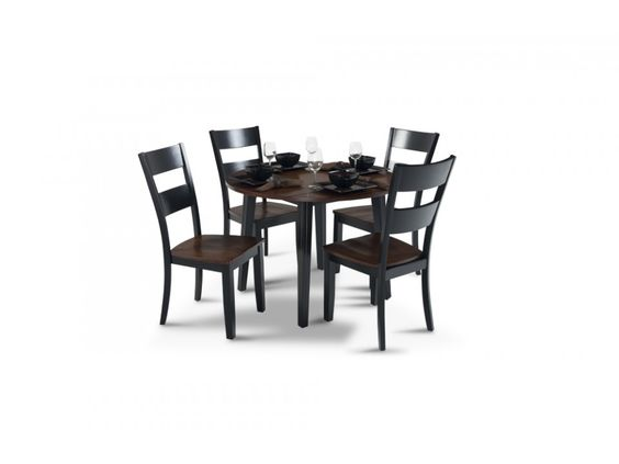 Blake Drop Leaf 5 Piece Set Room Set Bobs And Dining