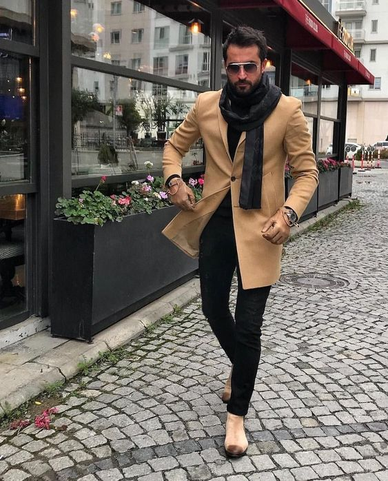Cool 40+Elegant Work Outfit Ideas For Men