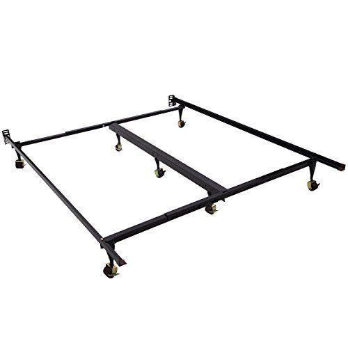 Generic Nv 1008004659 Qyus484659 Sleeping Bed Ustable Duty Metal