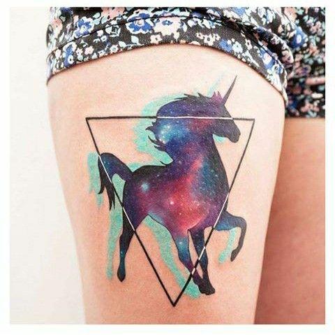 #unicornio