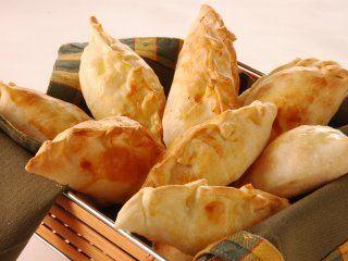 Recetas   Masa de empanadas argentinas para horno   Utilisima