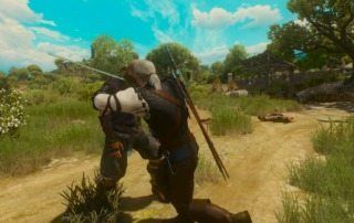 Videogiochi: The #Witcher #3: Wild Hunt lhotfix 1.31 è disponibile anche per le console (link: http://ift.tt/2dpJyby )