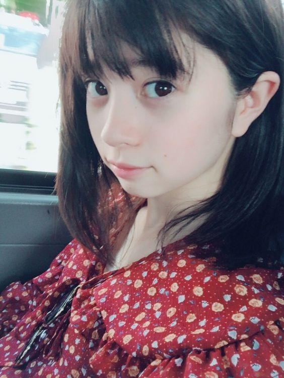 桜田ひよりの耳