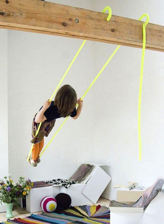 #gimnasioinfantil #parque #niños #decoracioninfantil #unamamanovata ❤ www.unamamanovata.com ❤