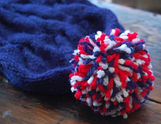 This Gal Knows: Craft Corner: Twins Hat