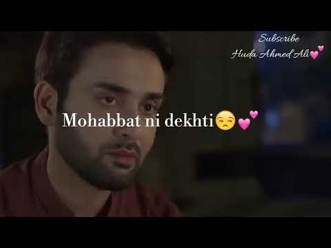 Do Bol Dialogue Whatsapp Status Jaa Tujhe Maaf Kiya Whatsapp Status Do Bol Whatsapp Status Youtube In 2020 Romantic Songs Video Pakistani Songs Song Status