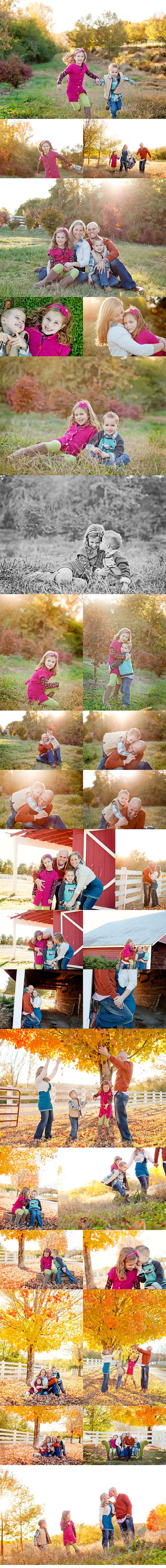 Copyright Jenn Mac Photography - Such a great family series - www.laurabrettphotography.com