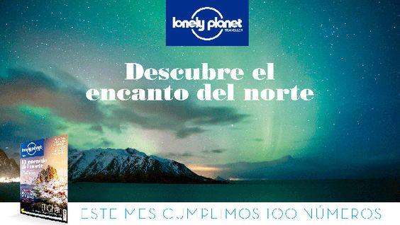 El número de febrero de Loney Planet Traveller te acerca hasta los encantos del norte. http://lonelyplanet.es/blog-nuevo-numero-de-la-revista-lonely-planet-traveller-574.html