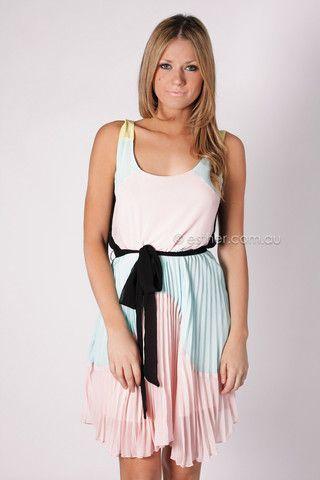 yes dress please