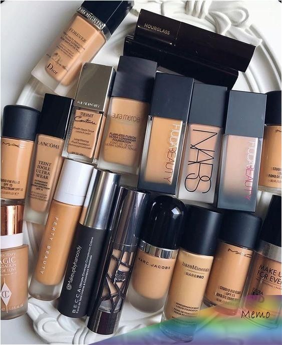 May 14 2020 This Pin Was Discovered By Makeup Products Blog Discover And Save Your Ow Trucs De Maquillage Collection De Maquillage Produit De Maquillage
