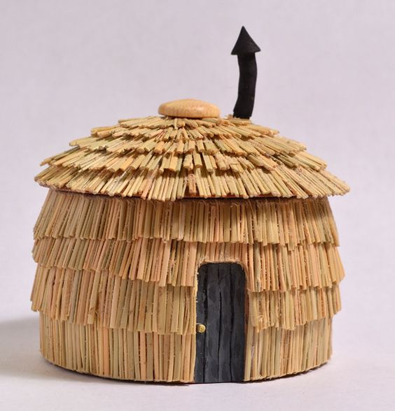 three little pigs...straw house...pig nose | Photography ...