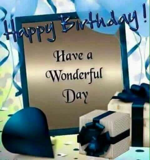 Pin Van Maria Op Birthday Verjaardag Afbeeldingen Verjaardagsfoto S Verjaardag Zegeningen