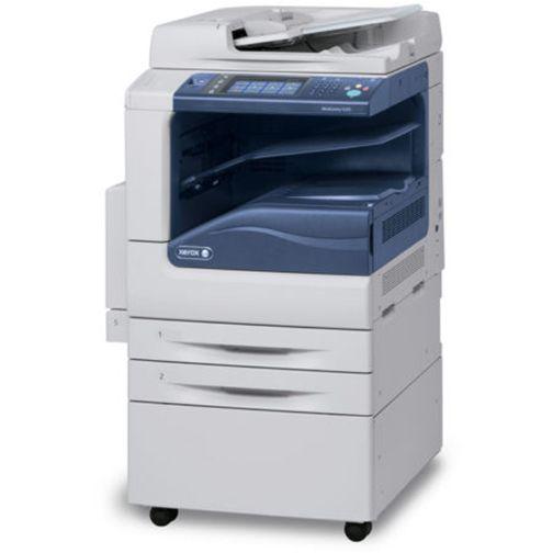 ماكينة طباعة الأشعة الطبية زيروكس 7530 ألوان ليزر استيراد Prints