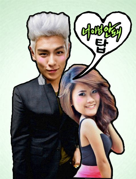 My fan art :) #bigbang #choiseunghyun