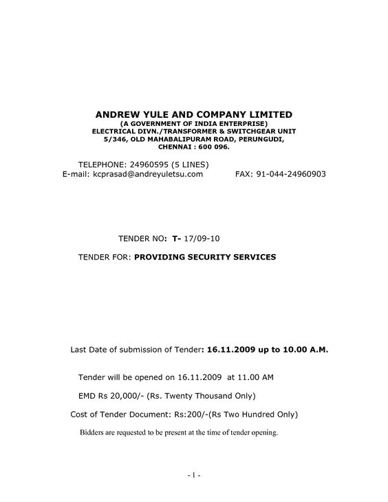 company closing intimation letter to employees closing a