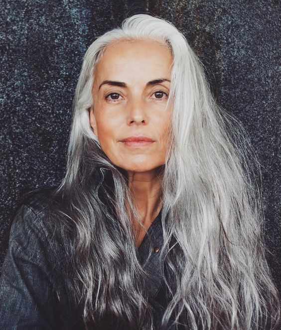 """ Crone Goddess  The Crone Goddess or dark mother is the last aspect of the Triple Goddess, together with the Mother and the Maiden she represents part of…"""