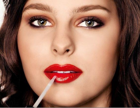 Bendita Intuição: Lábios mais volumosos