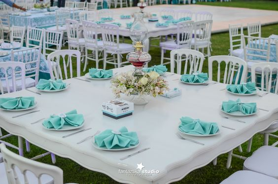 Mesas on pinterest for Mesas de bodas decoradas