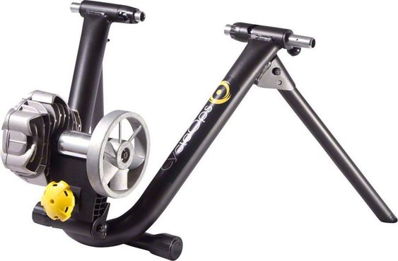 CycleOps 9904 Fluid2 Trainer