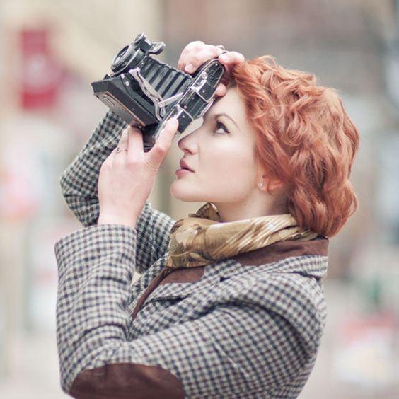 40 Wonderful Vintage Hairstyles - SloDive