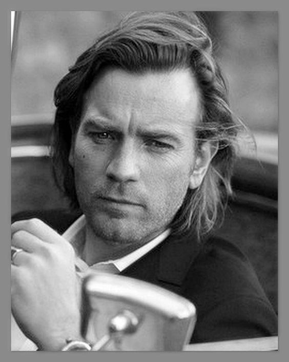 Gentleman Mexico Magazine - SUBLIME Ewan Mcgregor - NLC HD -