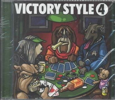 Various - Victory Style 04