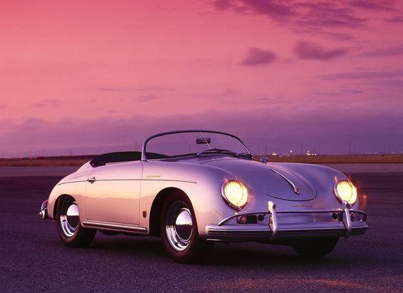 http://agitare-kurzartikel.blogspot.com/2012/04/noblesse-luxus-labels-luxus-pur-das.html  1958 Porsche Speedster