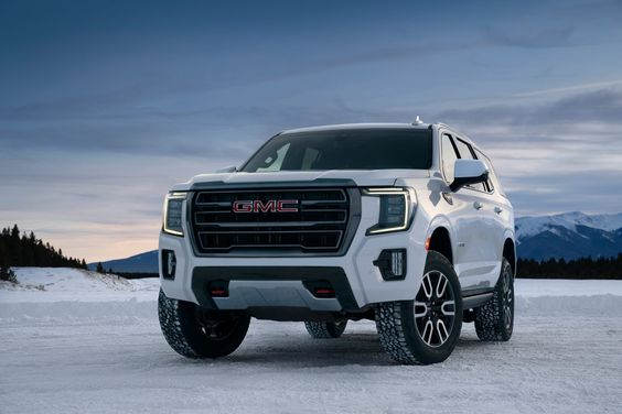 Expedition Portal The Global Resource For Overland And Adventure Travel In 2020 Gmc Yukon Suv Gmc