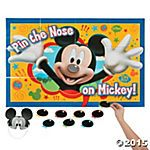 Mickey & Friends Party Game