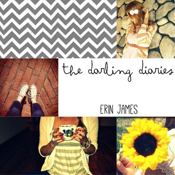 #TheDarlingDiaries