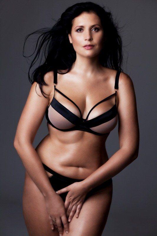 57 best olga galkina / kristen picone images on pinterest | curves
