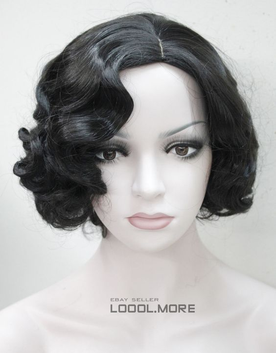 TJ&FY****** Darkest Brown Short Wave Women ladies Daily Hivision Synthetic Full Wig     #http://www.jennisonbeautysupply.com/    http://www.jennisonbeautysupply.com/products/tjfy-darkest-brown-short-wave-women-ladies-daily-hivision-synthetic-full-wig/,     Welcome to our shop ! Your ...     Welcome to our shop !Your satisfaction, our pursuit!Why so cheap here  ??? 1) we only sell by fractory price !   2) we could send by bottom shipping cost 3) we hope Establish long-term business…