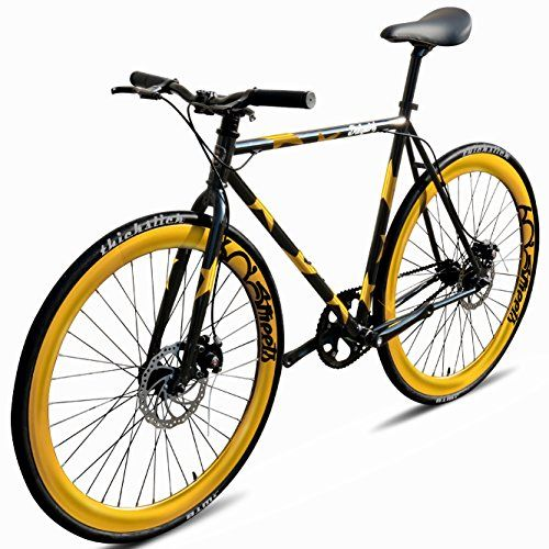 Daiquiri 700c Fixie Bike Urban Track Single Speed Road Bike Fixed