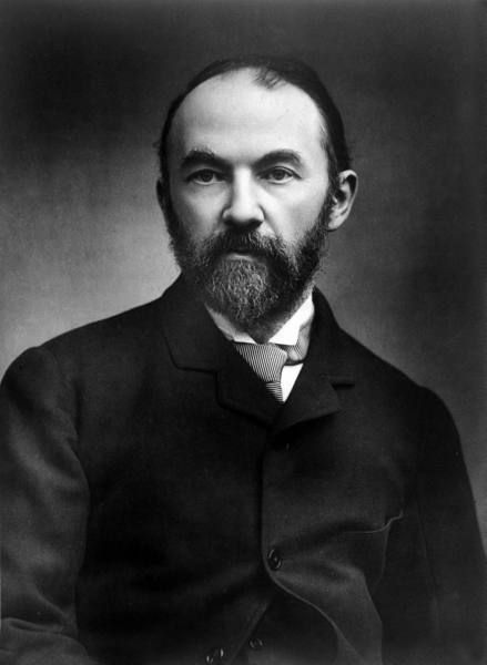 Is anyone familiar with thomas hardy?