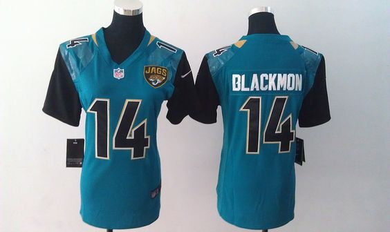 ... Jacksonville Jaguars 32 Maurice Jones Drew 2013 White Game Women New  Logo Jersey Women Nike NFL ... 42ab833c5