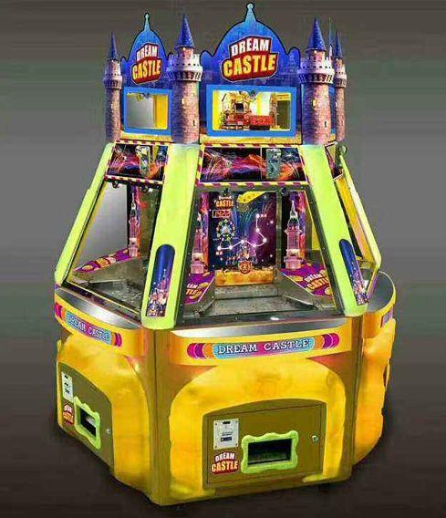 Coin Pusher Game Machine Arcade Games Arcade Arcade Game Machines