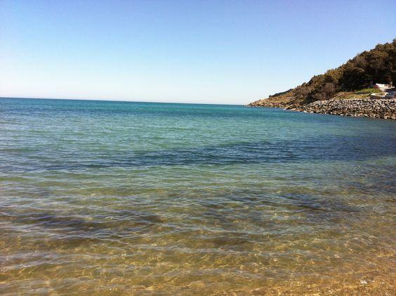 La Franqui et ses eaux claires