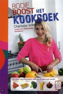 BodieBoost Het Kookboek en Het Dagboek: review