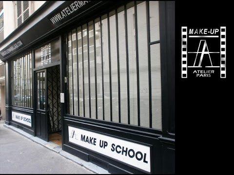 École de maquillage