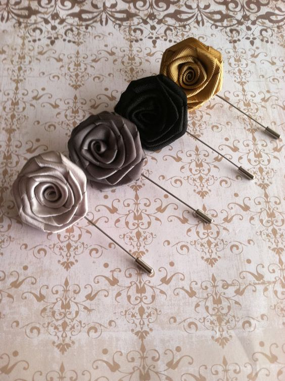 Hey, I found this really awesome Etsy listing at https://www.etsy.com/listing/215753874/mens-flower-lapel-set-mens-rose-lapel: